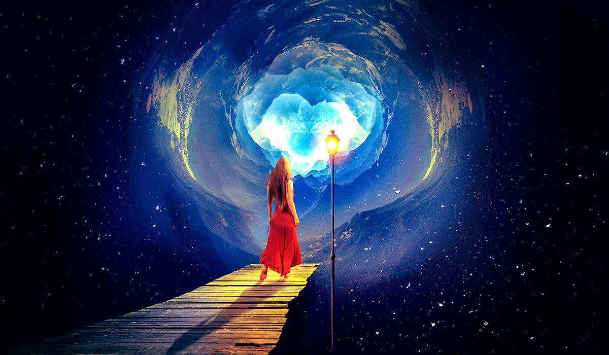 14 Segni L'universo sta Cercando di Guidarti verso Qualcuno o Qualcosa