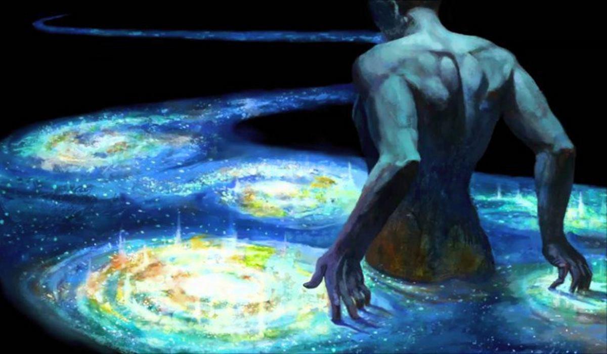 7 Segni che Stai Iniziando a Vivere Nella Quinta Dimensione
