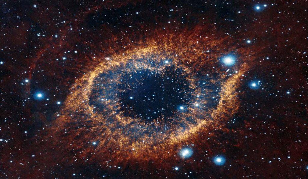 6. Saprai e ti sentirai guidato divinamente da qualcosa di superiore alla tua stessa mente/immaginazione.