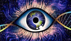 12 Cose Strane che Sperimenterai Quando il tuo Terzo Occhio si Apre Accidentalmente