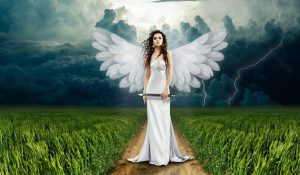 6 Caratteristiche Degli Angeli Della Terra, il Numero 3 è il Più Evidente