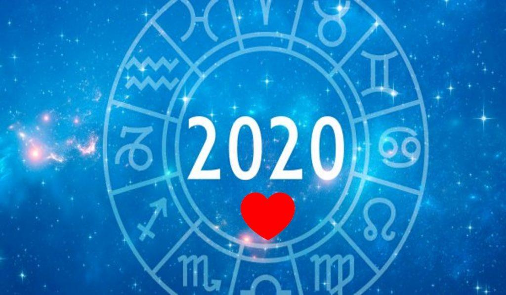6 Segni Zodiacali che Avranno la Migliore Fortuna in Amore Questo 2020