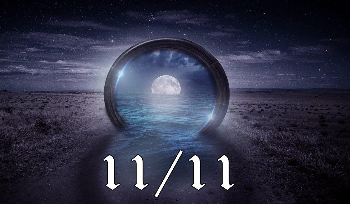 In che Modo l'Energia Mistica del Portale dell' 11 Novembre Influenzerà il Tuo Segno Zodiacale