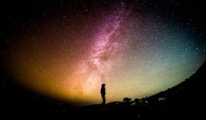 Metti alla Prova le Tue Vibrazioni Usando Questi 4 Segni dell'Universo
