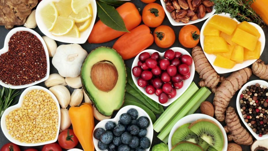 Sei più consapevole di ciò che stai mangiando.