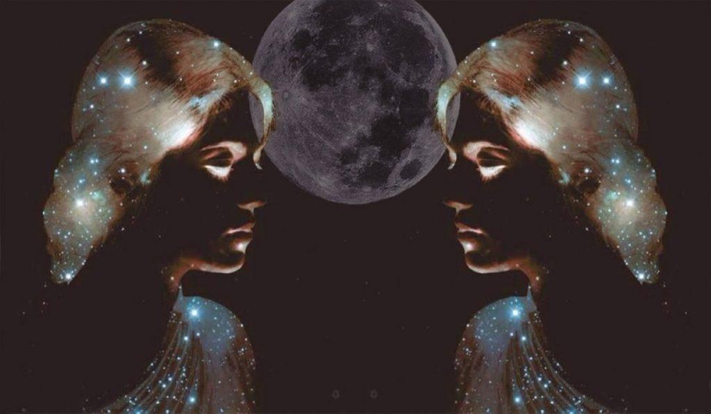 4 Segni Zodiacali La Luna Piena in Gemelli del 12 Dicembre Influenzerà di Più