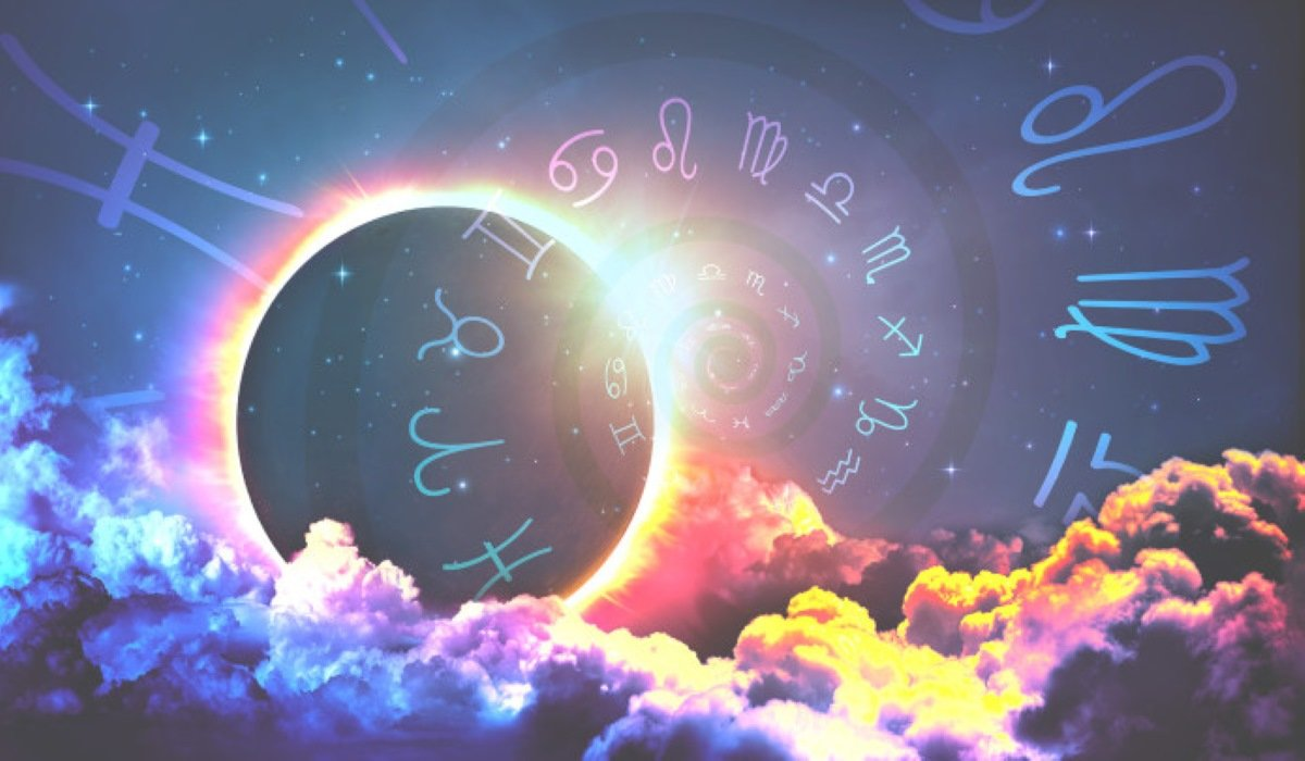 Come la Luna Nuova e l'Eclissi Solare del 26 Dicembre 2019 Influenzeranno il Tuo Segno Zodiacale