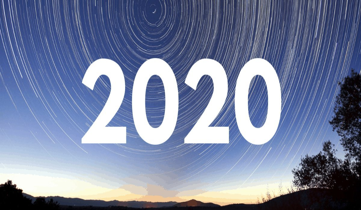 Rapporto Numerologico Per il 2020 – Un Anno di Crescita e Sicurezza