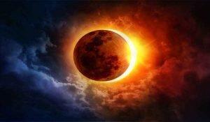 Eclissi Solare il 26 Dicembre 2019 – Promuovere la Crescita Spirituale e le Coincidenze Felici