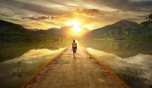 10 Motivi per Cui un Viaggio Spirituale Migliorerà Tutta la Tua Vita