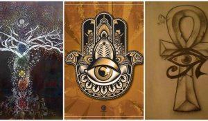 10 Simboli Spirituali che Dovresti Conoscere
