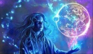 """15 Caratteristiche dei Esseri """"Raggio Blu""""e la Loro Missione sulla Terra"""