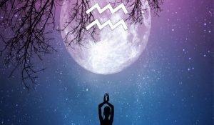 Come la Luna Nuova in Acquario ti Influenzerà, Secondo il Tuo Segno Zodiacale
