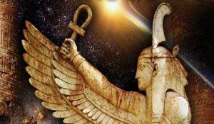 L'anima Umana è Composta da Nove Parti Secondo l'Antico Egitto
