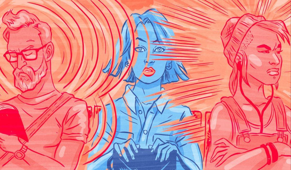 15 Consigli di Sopravvivenza per le Persone Ultra Empatiche