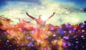 9 Modi per Recuperare la Tua Potenza e Aumentare Drasticamente la Tua Energia