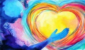 Ci Innamoriamo Solo di 3 Persone nella Nostra Vita