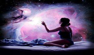 Come Collaborare con l'Universo Affinché i Nostri Desideri Diventino Realtà