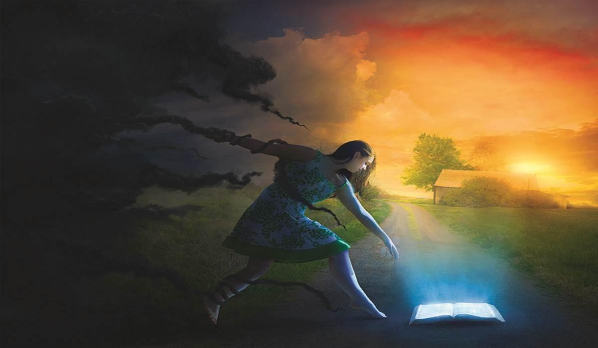 Come Domare la Tua Ombra e far Entrare la Luce – 6 Passaggi