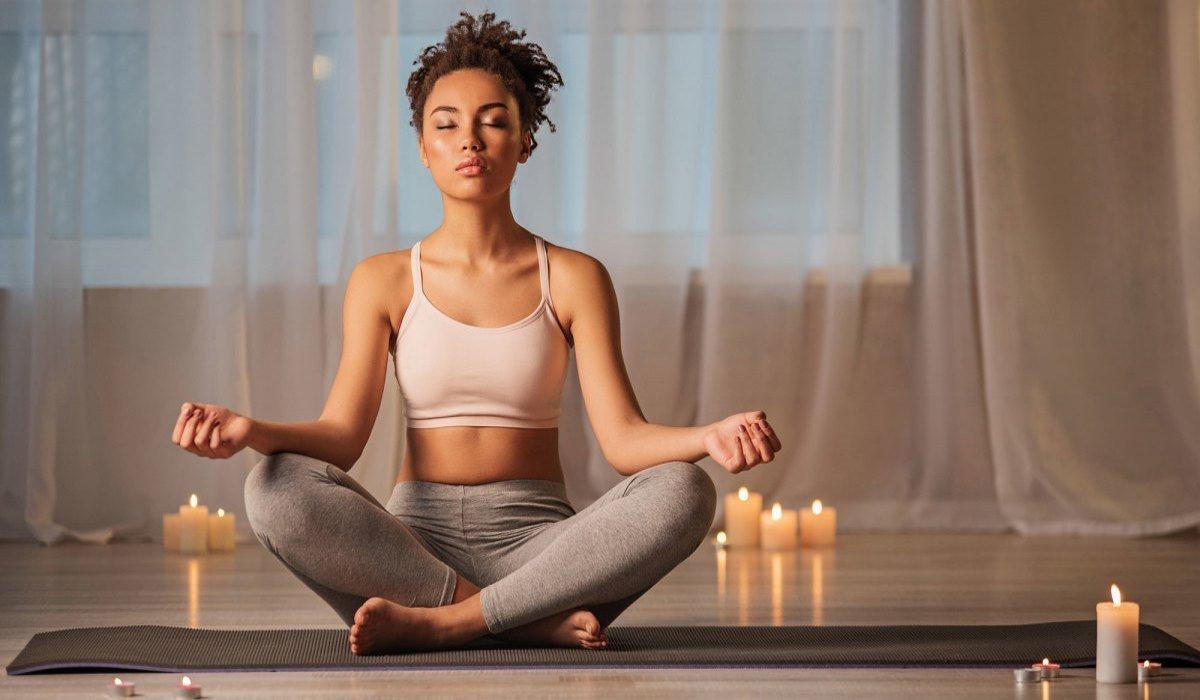 Come Fare la Meditazione sulla Candela per Potenziare il Potere del Terzo Occhio