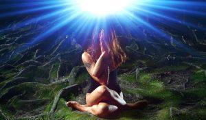 Come Incanalare le Energie della Madre Terra e Farle Funzionare a Nostro Favore