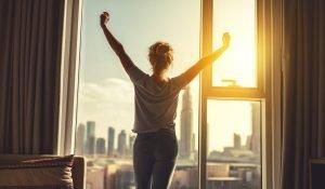 Inizia Ogni Giorno con Questi 3 Promemoria Spirituali e Migliora la Tua Vita