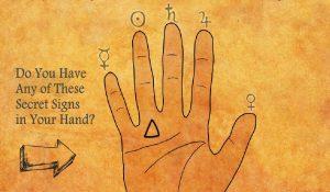 Qual è il Tuo Dono Speciale? Ecco i Segni Segreti nella Tua Mano che lo Indicano