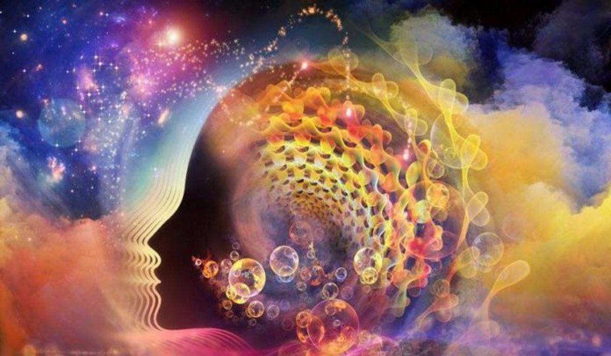 Test di Vibrazione Spirituale: Scopri se hai Vibrazioni Alte o Basse