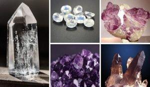 5 Cristalli Potenti che ti Aiuteranno a Dormire Meglio e ad Alleviare l'Insonnia