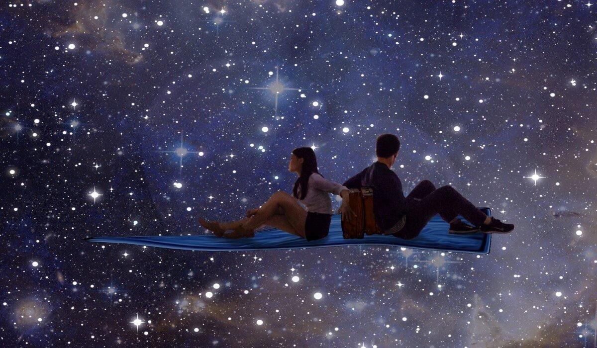 Ci Sono 5 Fasi in Amore, ma Molte Coppie Rimangono Bloccate nel Terzo
