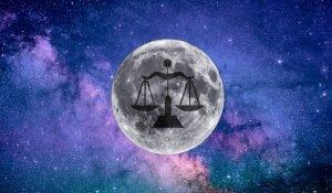 Come la Luna Piena in Bilancia dell'Aprile 2020 Influenzerà il Tuo Segno Zodiacale
