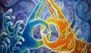 Cosa Succede Quando due Persone Sentono il Potere della Vera Connessione Spirituale