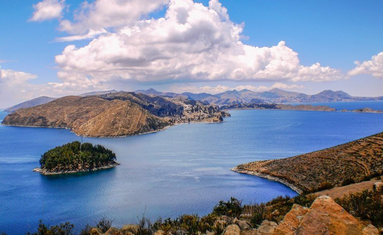 Lago Titicaca - Perù e Bolivia