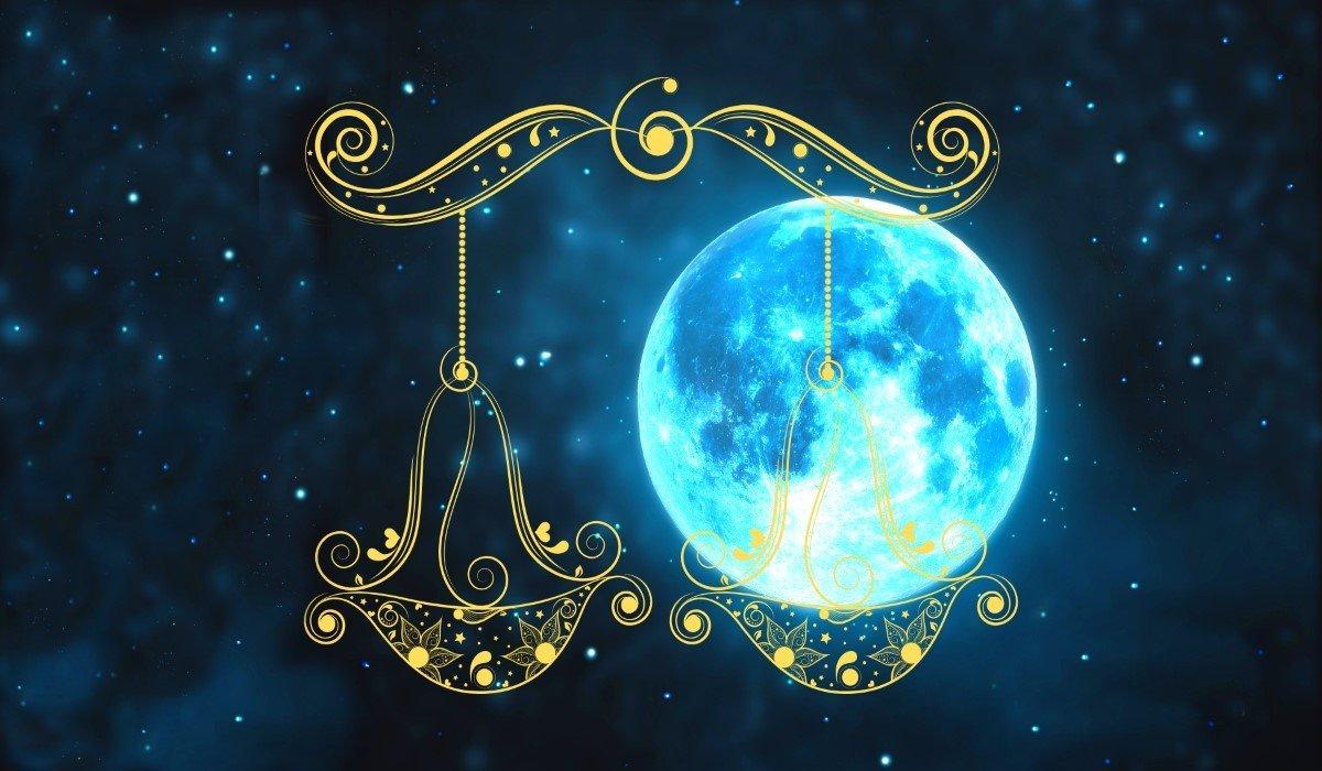 Luna Piena in Bilancia il 7 Aprile 2020 – Siamo Tutti nella Stessa Barca