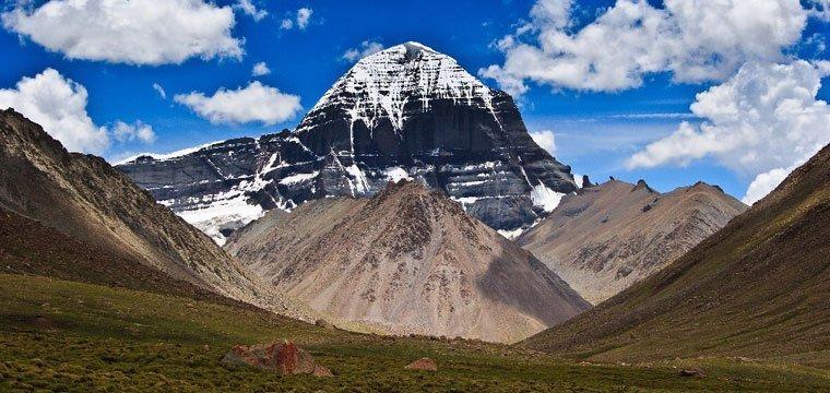Monte Kailas - Himalaya - Tibet