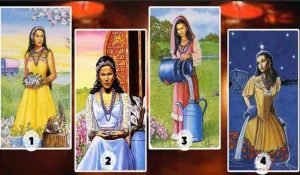 Scegli Una di Queste Carte e Ricevi un Messaggio Potente sulla Tua Vita Personale
