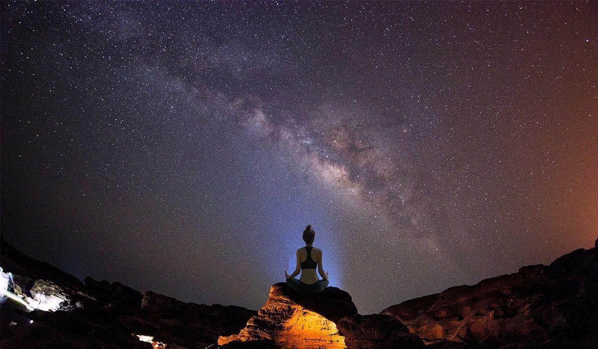 12 Cose Belle che Accadono Quando ti Fidi dell'Universo