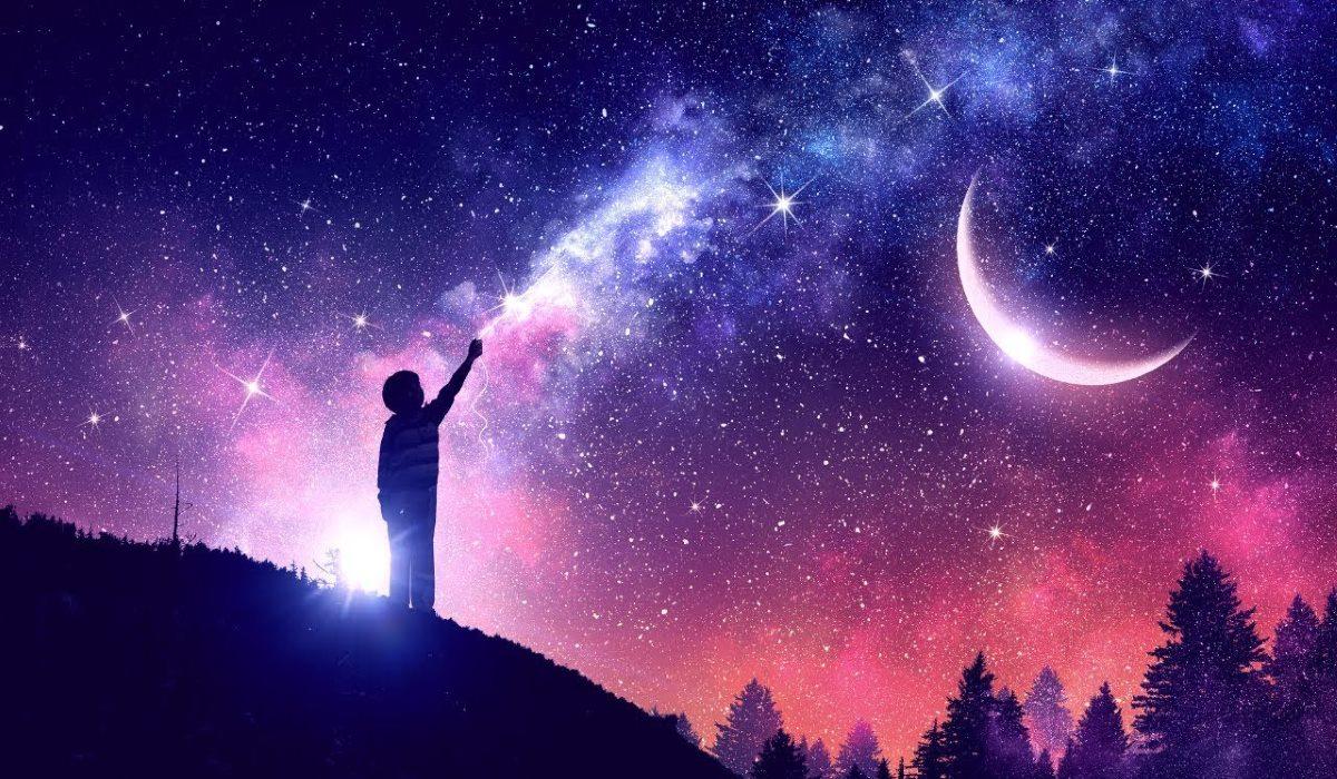 9 Modi per Usare il Potere dell'Universo per Soddisfare Tutti i Tuoi Desideri