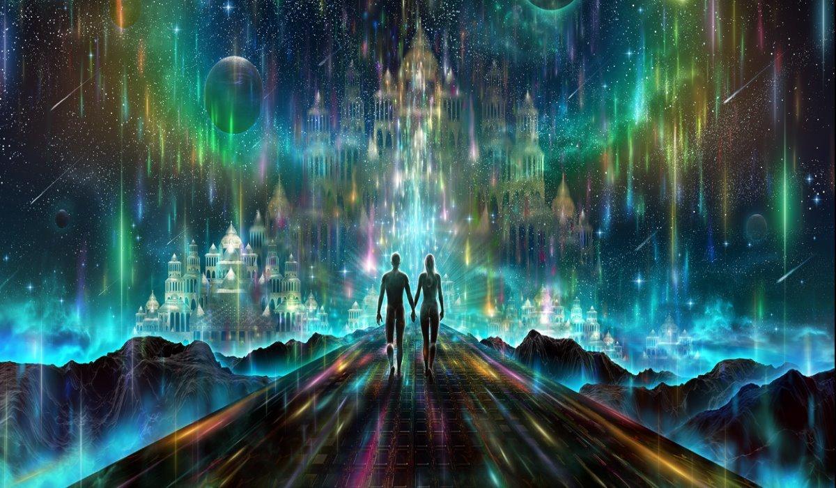 9 Segni che Hai Finalmente Trovato la Tua Connessione Cosmica