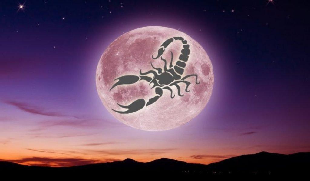 Luna Piena in Scorpione il 7 Maggio 2020 – Tempo di Arrendersi e Ricominciare