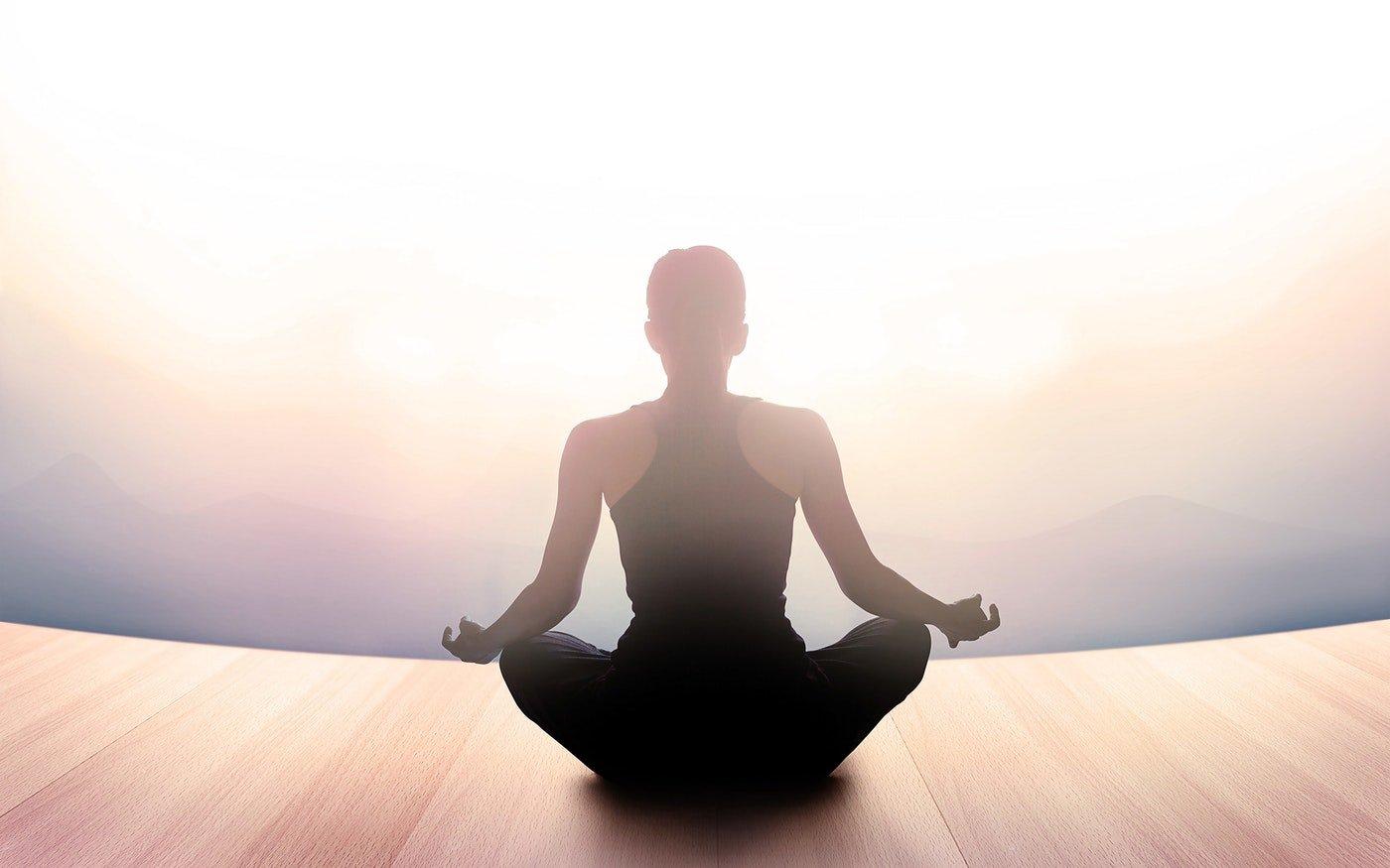 Medita il più spesso possibile