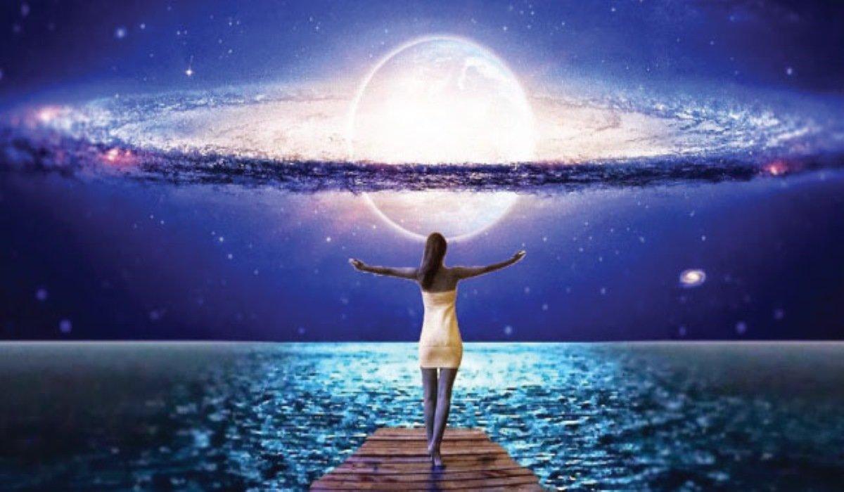 """11 Segni che Sei Inconsciamente Parte dell' """"Invito all'Azione Cosmico"""""""