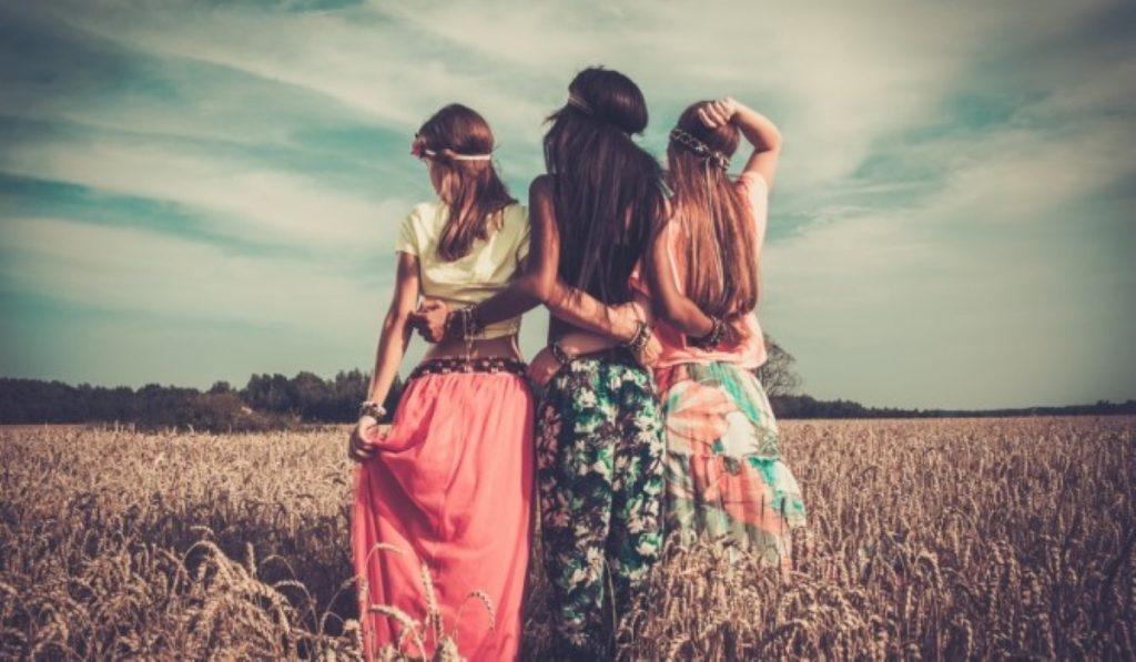 I 3 Tipi di Persone che Devi Trovare nella Tua Vita