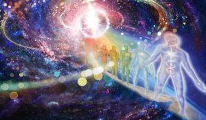 I 5 Cicli dell'Evoluzione dell'Anima! Dove ti Trovi?