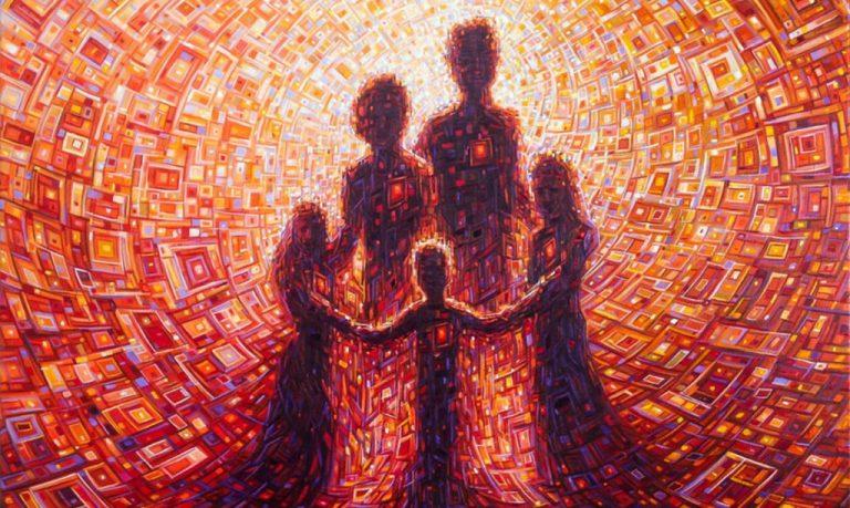 Per superare veramente il karma familiare, devi lavorare in profondità e gestire le tue intenzioni.