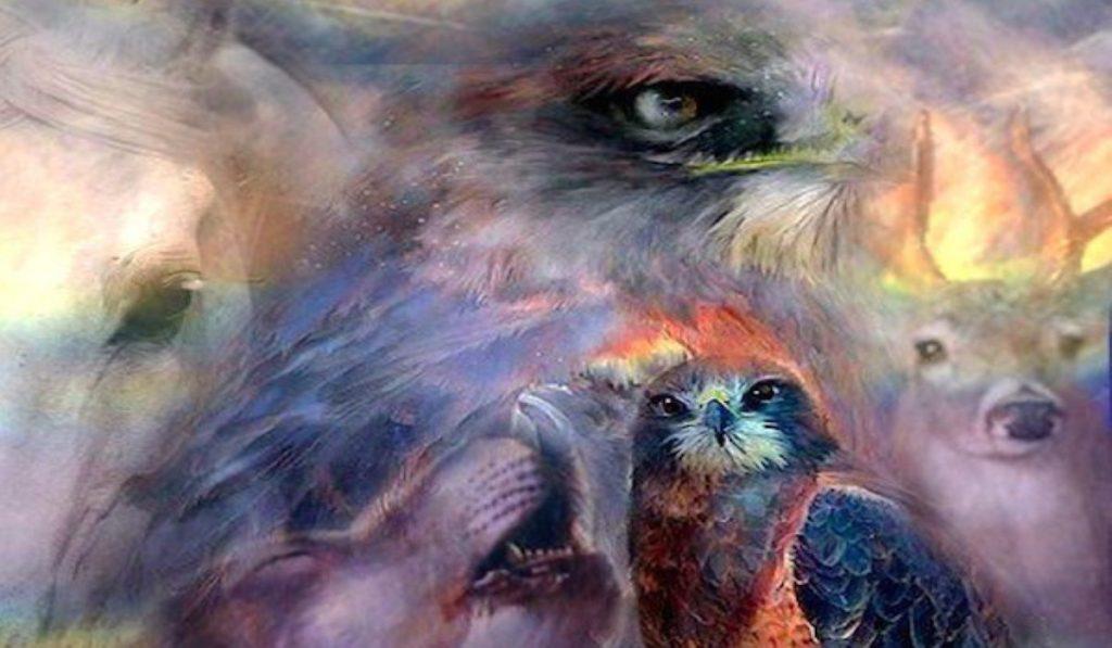 15 Animali che Portano un Messaggio Quando Appaiono nella Tua Vita