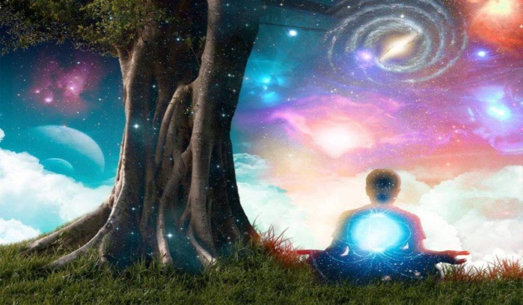 Le 7 Fasi del Processo di Involuzione Spirituale. Dove ti Trovi?