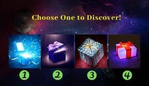 Quale Dono Magico ti sta Mandando l'Universo in Questo Momento? Scegli Uno e Scoprilo!