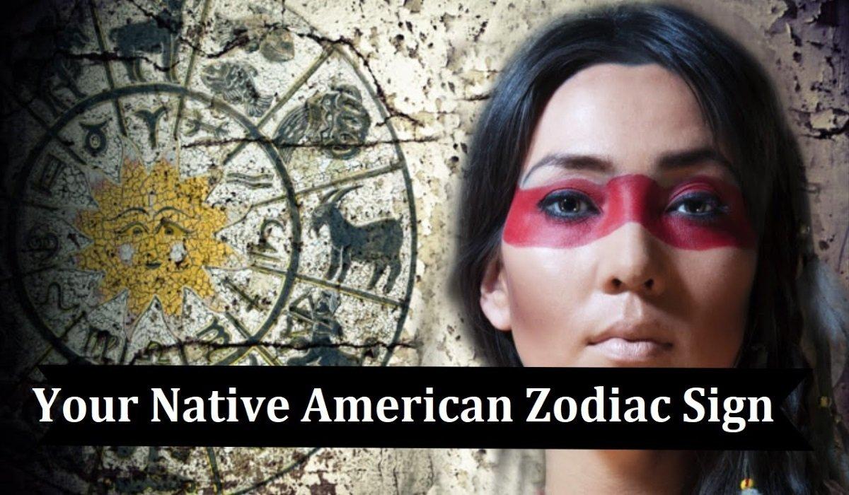 Questo è il Tuo Segno Zodiacale Nativo Americano e Ciò che Rivela sulla Tua Personalità
